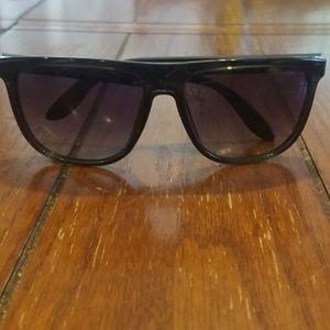 Carrera Accessories - Carrera 5003 Black Sunglasses